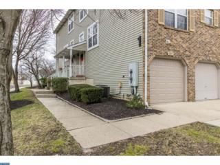 102 Ashby Court, Mount Laurel, NJ 08054 (MLS #6921642) :: The Dekanski Home Selling Team