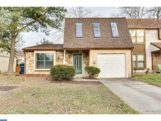 10 Jacamar Drive, Voorhees, NJ 08043 (MLS #6921751) :: The Dekanski Home Selling Team