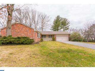 1008 Heartwood Drive, Cherry Hill, NJ 08003 (MLS #6921892) :: The Dekanski Home Selling Team