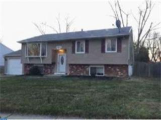 604 Hemmings Way, Lawnside, NJ 08045 (MLS #6922206) :: The Dekanski Home Selling Team