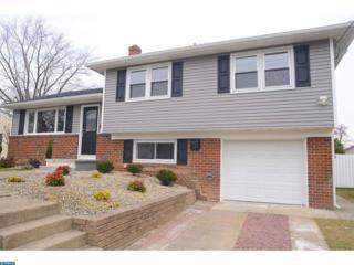 155 Clement Drive, Somerdale, NJ 08083 (MLS #6922231) :: The Dekanski Home Selling Team