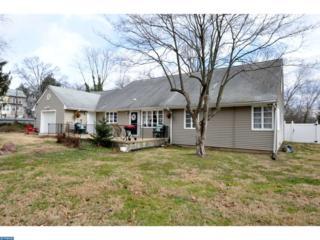 112 Lipton Avenue, Trenton, NJ 08618 (MLS #6922281) :: The Dekanski Home Selling Team