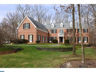 84 Stonecliff Road, Princeton, NJ 08540 (MLS #6922327) :: The Dekanski Home Selling Team