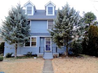130 Salem Avenue, Mantua, NJ 08080 (MLS #6922347) :: The Dekanski Home Selling Team