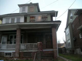 730 Edgewood Avenue, Trenton City, NJ 08618 (MLS #6922351) :: The Dekanski Home Selling Team