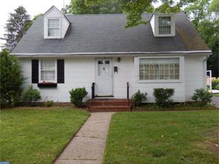 191 Highland Avenue, Hamilton Township, NJ 08620 (MLS #6922387) :: The Dekanski Home Selling Team