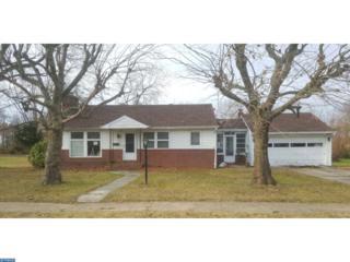 173 9TH Street, Salem City, NJ 08079 (MLS #6922462) :: The Dekanski Home Selling Team