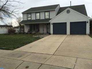 1 Mcintosh Road, Sewell, NJ 08080 (MLS #6922467) :: The Dekanski Home Selling Team