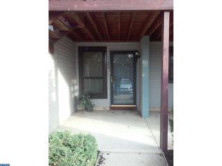 304 Barclay Walk, Cherry Hill, NJ 08034 (MLS #6922517) :: The Dekanski Home Selling Team