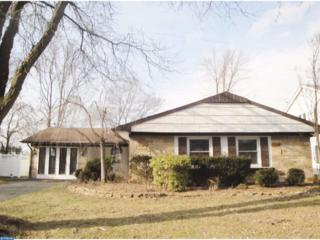19 Helm Turn, Willingboro, NJ 08046 (MLS #6922552) :: The Dekanski Home Selling Team