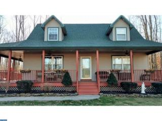 240 Nothnick Lane, Franklinville, NJ 08322 (MLS #6922587) :: The Dekanski Home Selling Team