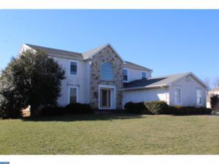 2 Aldridge Way, Sewell, NJ 08080 (MLS #6922610) :: The Dekanski Home Selling Team