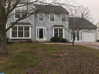9 Martin Lane, Sicklerville, NJ 08081 (MLS #6922628) :: The Dekanski Home Selling Team