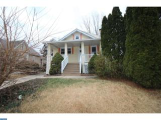 436 Oak Street, Audubon, NJ 08106 (MLS #6922793) :: The Dekanski Home Selling Team