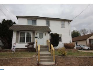 117 Elgin Avenue, Collingswood, NJ 08108 (MLS #6922800) :: The Dekanski Home Selling Team