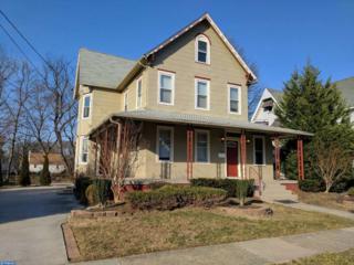 223 W Lincoln Avenue, Magnolia, NJ 08049 (MLS #6922814) :: The Dekanski Home Selling Team