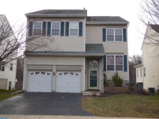 42 Arrowhead Drive, Burlington Township, NJ 08016 (MLS #6922928) :: The Dekanski Home Selling Team
