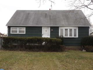 233 Ward Avenue, Bordentown, NJ 08505 (MLS #6922937) :: The Dekanski Home Selling Team