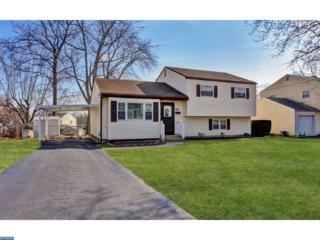16 Hempstead Road, Hamilton, NJ 08610 (MLS #6922940) :: The Dekanski Home Selling Team