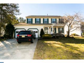 21 Rosalind Circle, Winslow, NJ 08081 (MLS #6922967) :: The Dekanski Home Selling Team