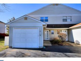 28 Spyglass Court, East Windsor, NJ 08520 (MLS #6923168) :: The Dekanski Home Selling Team