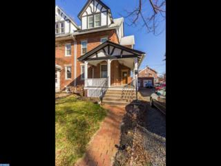 12 6TH Avenue, Roebling, NJ 08554 (MLS #6923348) :: The Dekanski Home Selling Team