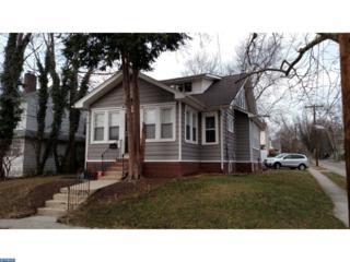 1678 Tinsman Avenue, Pennsauken, NJ 08110 (MLS #6923437) :: The Dekanski Home Selling Team