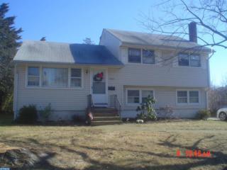 2285 Spruce Street, Ewing Twp, NJ 08638 (MLS #6923567) :: The Dekanski Home Selling Team