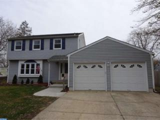 60 Sunset Drive, Mount Holly, NJ 08060 (MLS #6923591) :: The Dekanski Home Selling Team
