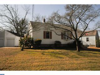 13 Winding Way, Cherry Hill, NJ 08002 (MLS #6923634) :: The Dekanski Home Selling Team