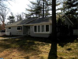 215 Taunton Boulevard, Medford, NJ 08055 (MLS #6923727) :: The Dekanski Home Selling Team