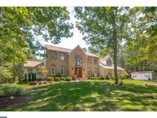 11 Fox Hill Drive, Southampton, NJ 08088 (MLS #6923755) :: The Dekanski Home Selling Team