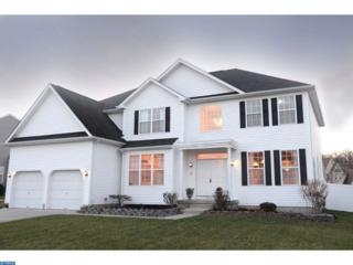 2039 Paddock Lane, Williamstown, NJ 08094 (MLS #6923761) :: The Dekanski Home Selling Team