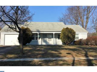 34 Elmire Lane, Willingboro, NJ 08046 (MLS #6924092) :: The Dekanski Home Selling Team