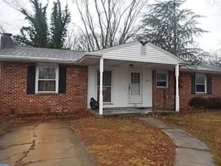 502 Lestershire Drive, Sewell, NJ 08080 (MLS #6924095) :: The Dekanski Home Selling Team