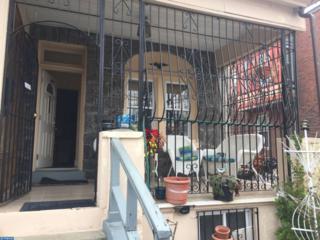 1360 Park Boulevard, Camden, NJ 08103 (MLS #6924115) :: The Dekanski Home Selling Team