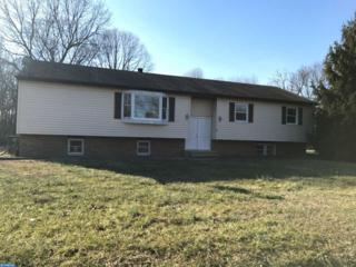 1601 Filbert Street, Glassboro, NJ 08028 (MLS #6924142) :: The Dekanski Home Selling Team
