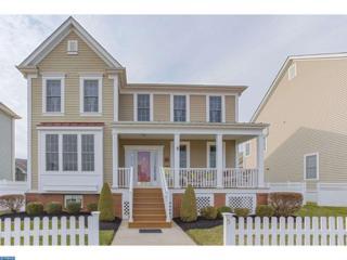 5 Story Place, Robbinsville, NJ 08691 (MLS #6924191) :: The Dekanski Home Selling Team