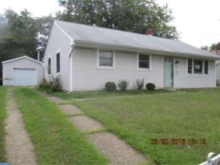 71 Midway Lane, Bellmawr, NJ 08031 (MLS #6924250) :: The Dekanski Home Selling Team