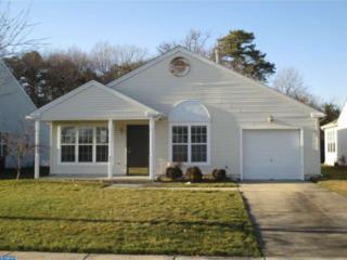 21 Carriage Stop Drive, Berlin Boro, NJ 08009 (MLS #6924364) :: The Dekanski Home Selling Team