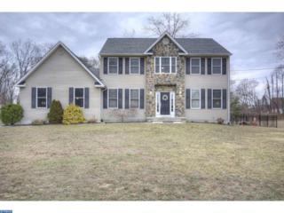 1600 Perkins Lane, Edgewater Park, NJ 08010 (MLS #6924366) :: The Dekanski Home Selling Team