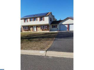 30 Traynor Lane, Willingboro, NJ 08046 (MLS #6924418) :: The Dekanski Home Selling Team