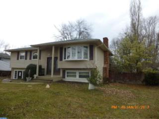 3 Stevens Drive, Delran Twp, NJ 08075 (MLS #6924513) :: The Dekanski Home Selling Team