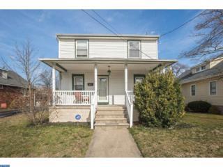 527 Nicholson Road, Gloucester City, NJ 08030 (MLS #6924695) :: The Dekanski Home Selling Team
