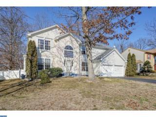 1034 Bonnie Blue Circle, Williamstown, NJ 08094 (MLS #6924699) :: The Dekanski Home Selling Team