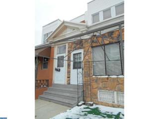 1512 Bradley Avenue, Camden, NJ 08103 (MLS #6924781) :: The Dekanski Home Selling Team