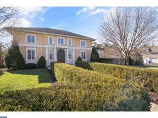 813 Matlack Drive, Moorestown, NJ 08057 (MLS #6924866) :: The Dekanski Home Selling Team