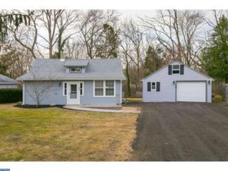 762 Ridge Drive, Mantua, NJ 08051 (MLS #6924908) :: The Dekanski Home Selling Team