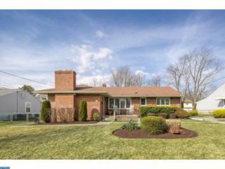 11 Laguna Drive, Gloucester Twp, NJ 08049 (MLS #6924999) :: The Dekanski Home Selling Team