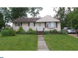 206 Stephen Place, MAGNOLIA BORO, NJ 08049 (MLS #6925086) :: The Dekanski Home Selling Team